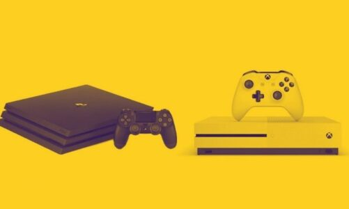 All You Need To Know About PS4 Pro vs XBox One X