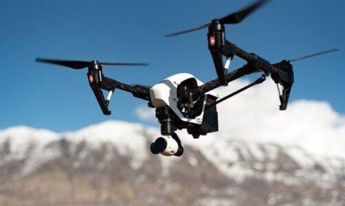 Best Camera Drones In 2021