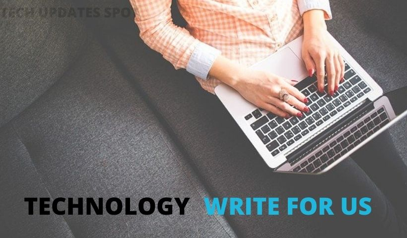 Technology Write For Us (Submit Guest Post) - AI, Big Data, DevOps