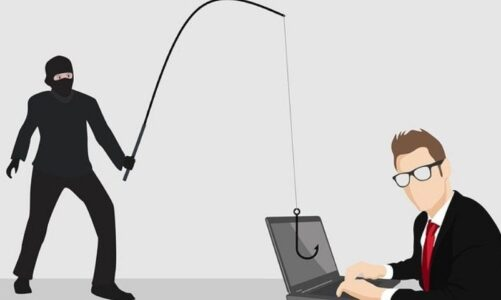 What Is Phishing What Are The Dangers With Phishing On The Internet