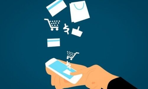 All You Need To Know About Selling Products Online